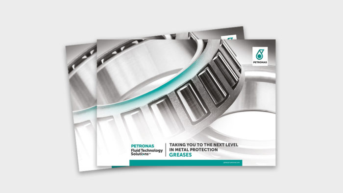 PETRONAS Industrial Greases image