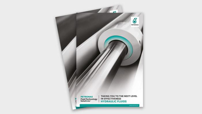 PETRONAS Hydraulic Fluids image